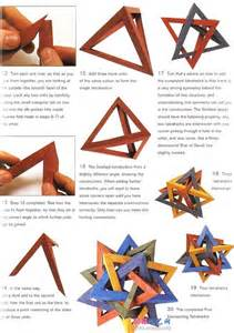How to origami com help origami lovers learn more knowledge of origami