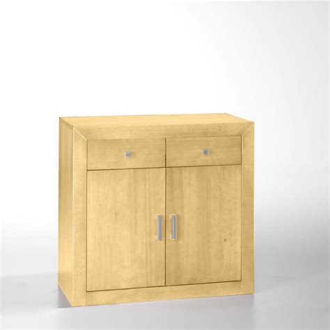 mobili in legno di pino mobile buffet con ante e cassetti modulo in legno di pino