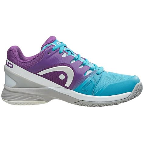 s nitro pro tennis shoes aqua violet from do