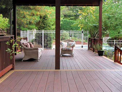 Dream Decks by Dream Deck With Furniture Eagle Building Solutions