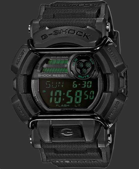 g shock watches classic