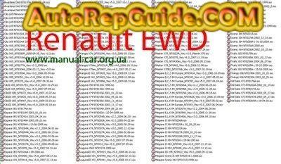 renault megane wiring diagram free efcaviation