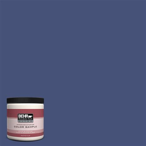 behr premium plus ultra 8 oz 620d 7 indigo interior