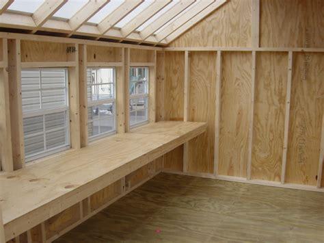 mk custom build sheds