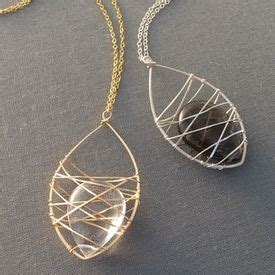 how to make rock jewelry with wire 25 best ideas about wrapping on wire