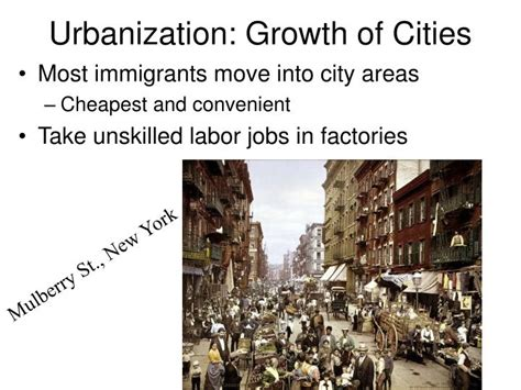 the challenges of urbanization ppt challenges of urbanization powerpoint presentation
