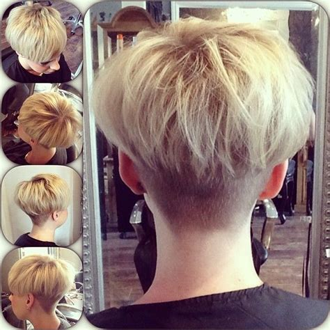 blonde bob undercut 17 best images about chili bowl on pinterest bobs