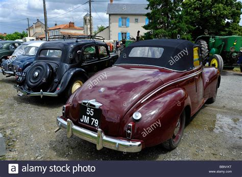 peugeot two door car peugeot 203 stock photos peugeot 203 stock images alamy