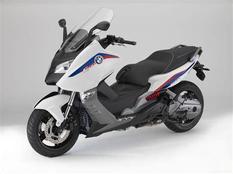Bmw Motorrad 600 by Gebrauchte Und Neue Bmw C 600 Sport Motorr 228 Der Kaufen