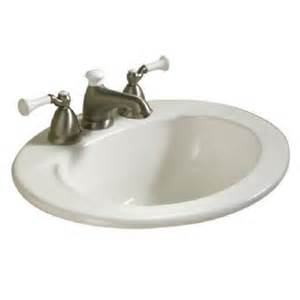 eljer murray oval lavatory center faucet