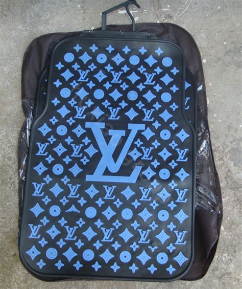 Where To Buy Floor Mats For Cars by Buy Wholesale Lv Universal Automobile Carpet Car Floor