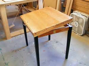 jig saw puzzle table