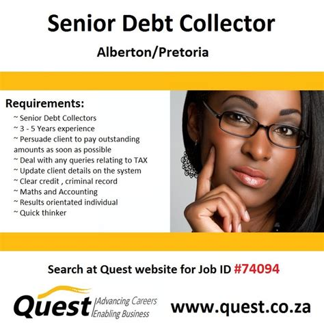 Pretoria Criminal Record Centre 17 Best Images About Quest Adverts On Language Communication