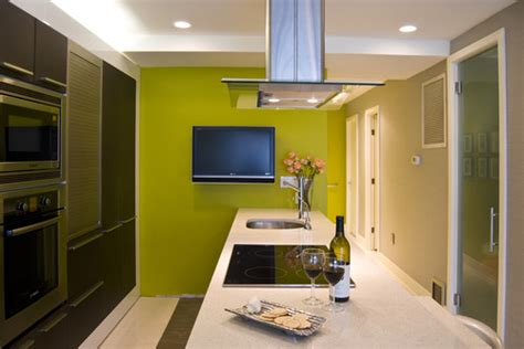 kitchen fresh green kitchen wall colors ideas kitchen color ideas for accent walls on pinterest accent walls