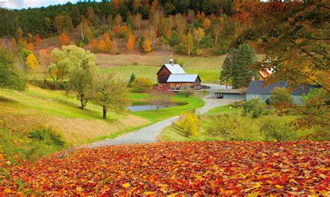 how to fall in new england in the fall 2017 usa tour newmarket holidays