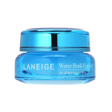 Laneige Water Bank Moisture Sle In Sachet laneige water bank eye gel laneige eyecare shopping sale koreadepart