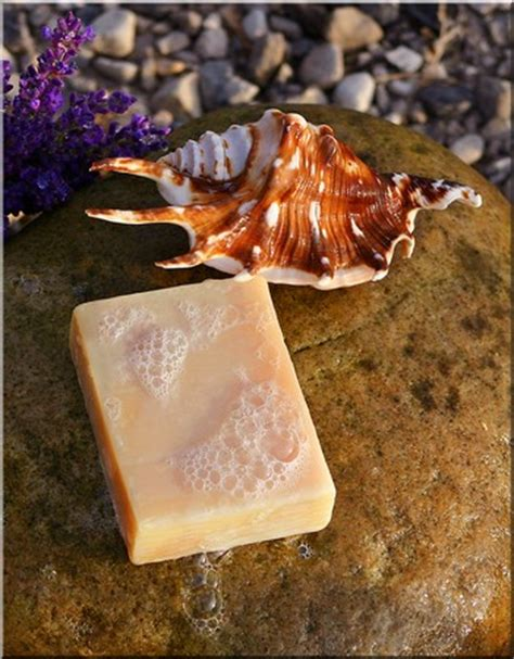 Handmade Soap Without Lye - try our soap recipes for soap with easy