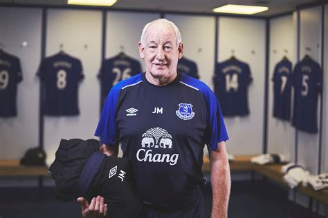 Jimmy Martin to me the players are just work mates