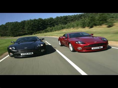 Aston Martin Vs Maserati by Maserati Vs Aston Martin Aston Martin V12 Vantage S Vs