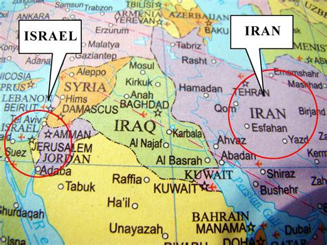 where is jerusalem on the world map israel world map
