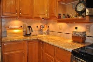 exceptional Ideas For Kitchen Backsplashes With Granite Countertops #1: eclectic-kitchen.jpg