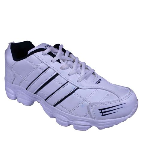 trv sports shoes trv white mens sport shoes price in india buy trv white