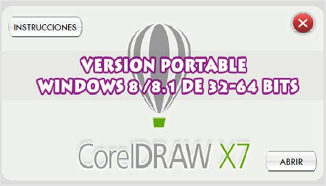 corel draw x7 portable english corel draw x7 portable