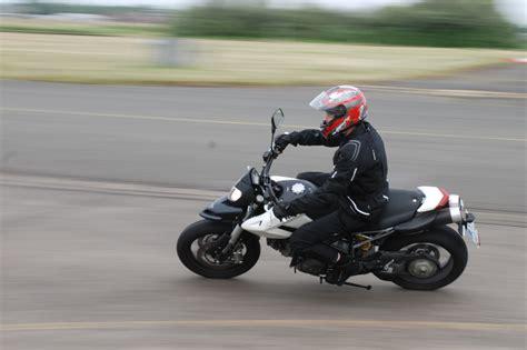 Motorrad Sicherheitstraining Diepholz by Motorrad News