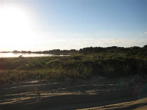 Chappaquiddick Attractions Cape Poge Wildlife Refuge And Wasque Reservation East Shore