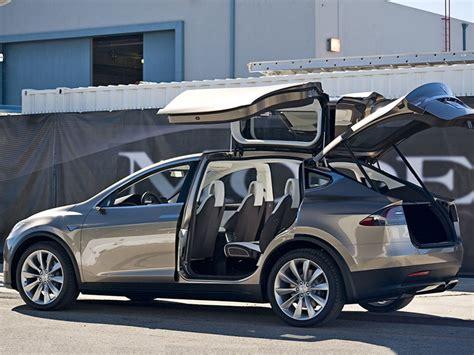 Tesla S 7 Passenger Tesla Model X Tesla Model S Tesla Supercharge Stations