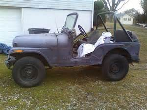 1974 Jeep Parts 1974 Jeep Cj5 4x4 Engine Images Frompo