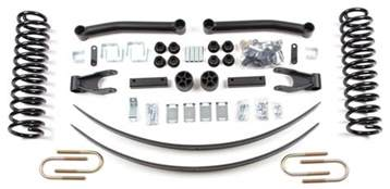 brand new jeep comanche mj 4 5 quot suspension lift kit