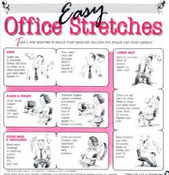 Office Desk Workouts 12 Best Images About Office Workout On Exercises For Seniors The Office