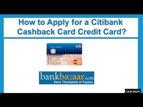 apply   citibank cash  card credit card