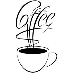 How To Draw Decals Drawing Coffee Clipart Best