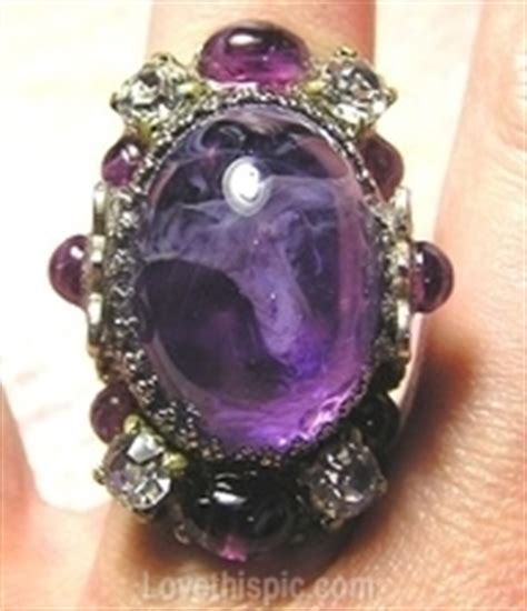 purple mood purple mood ring pictures photos and images for and