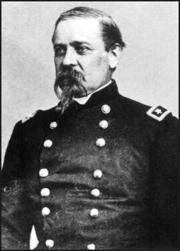 mgen siege all not so along the potomac general quot baldy quot smith