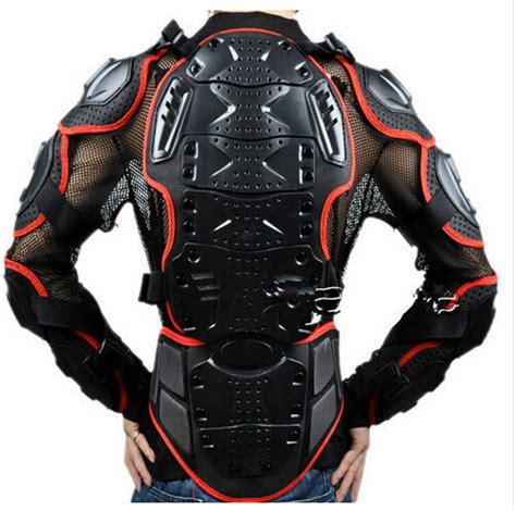 Newest Motorcycles Armor Protection Motocross Jacket