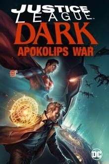 justice league dark apokolips war  putlocker