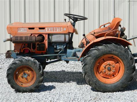 kubota b7100 used farm agricultural equipment deere machinefinder