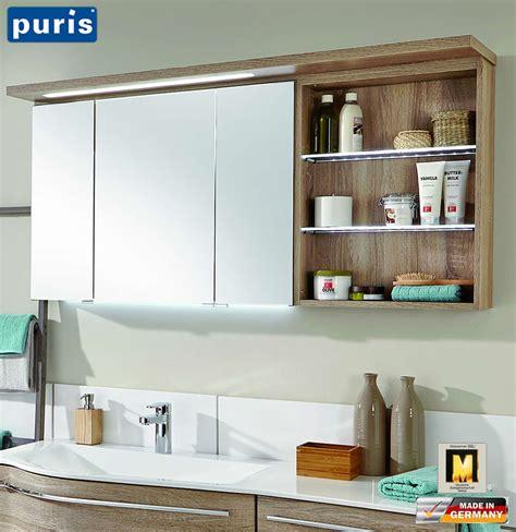 spiegelschrank mit regal bestseller shop f 252 r m 246 bel und - Spiegelschrank Mit Regal
