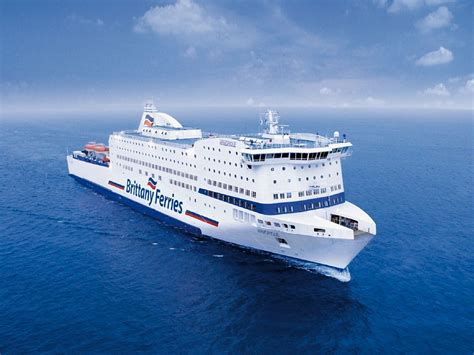 relax catamaran cruises company armorique cruise ferry ship information brittany ferries