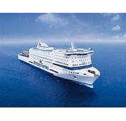 Armorique Cruise Ferry  Ship Information Brittany Ferries
