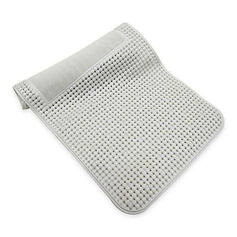 bed bath and beyond shower mat excell scrubber tub mat bed bath beyond