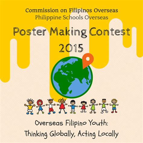 contest for 2015 poster contest 2015