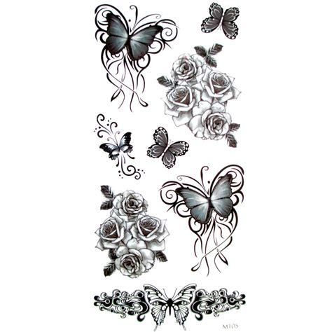 3d papillon tatouages achetez des lots 224 petit prix 3d