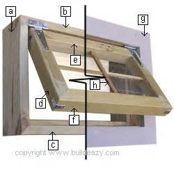 How To Build A Cupola With Windows Shed And Playhouse Windows A Window Frame