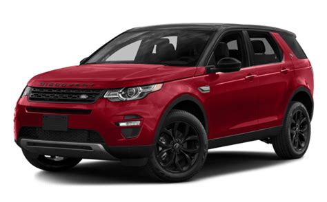 jeep range rover 2016 2016 land rover discovery sport vs 2016 jeep grand cherokee