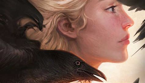 an enchantment of ravens margaret rogerson s an enchantment of ravens is an instant fantasy classic the b n teen blog