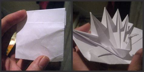Pop Up Origami Card - origami peacock pop up card by musicmixer112 on deviantart